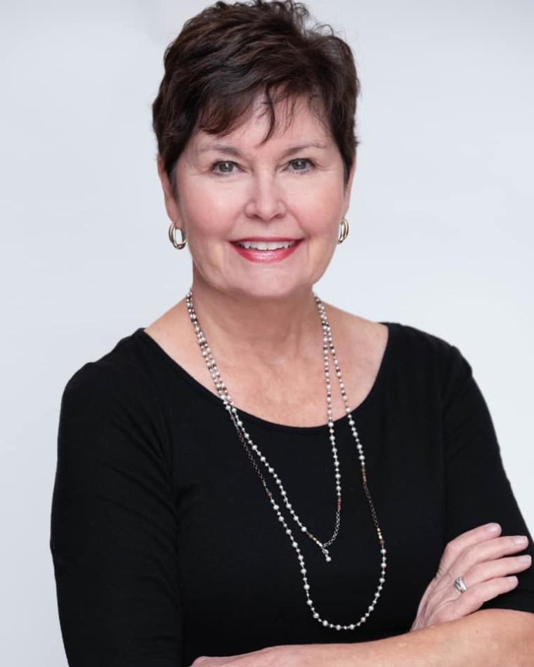 Donna Schu
