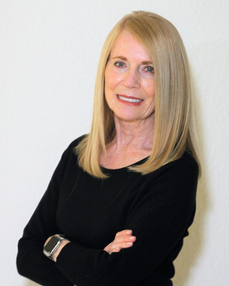 Gail Boros